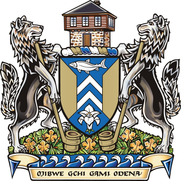City coat of arms colour